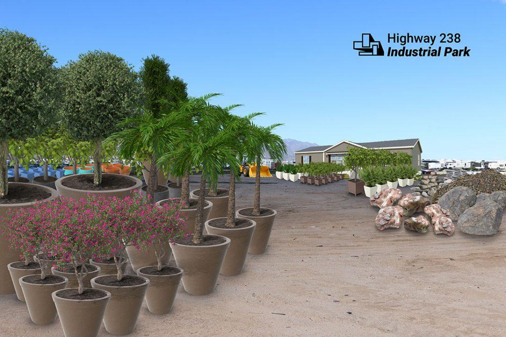 Maricopa Landscape Company