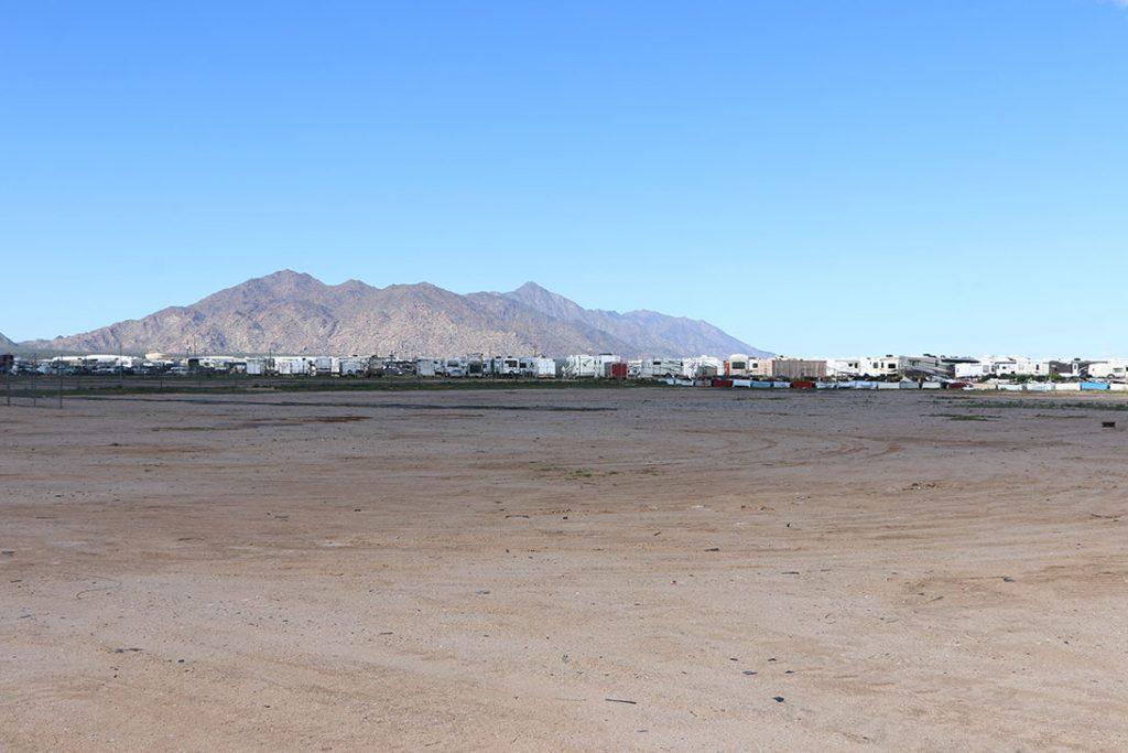 Maricopa Landscape