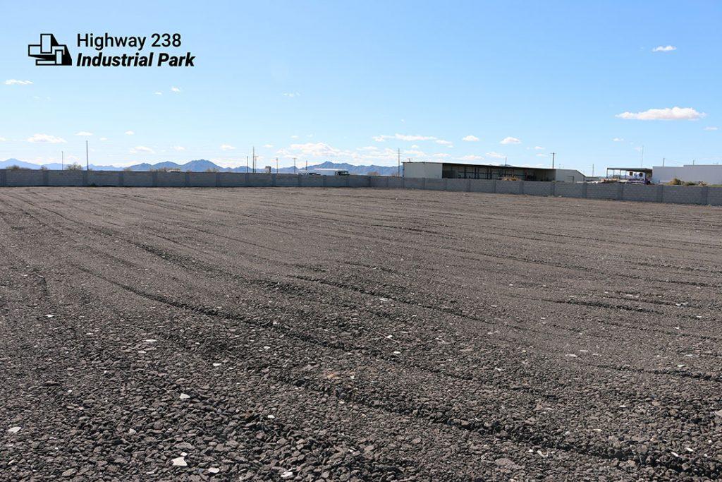 Maricopa Storage Industrial Park