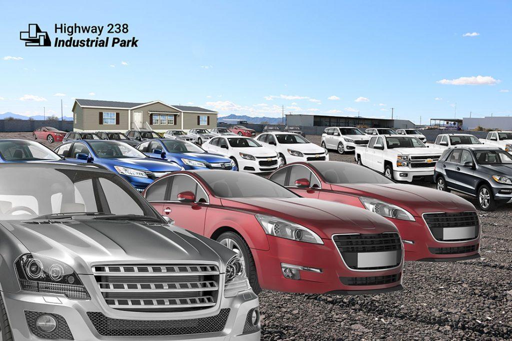 Maricopa Used Car Dealership