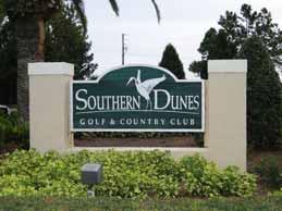 Southern Dunes Golf Club in Maricopa